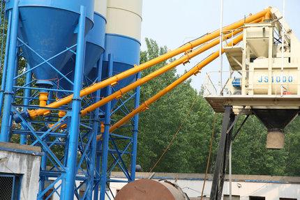 9米螺旋输送机