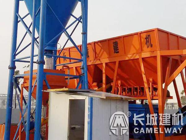 郑州水稳设备厂家,水稳拌和机型号价格