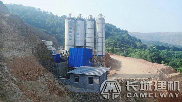 时产90立方砼的混凝土搅拌站设备价格